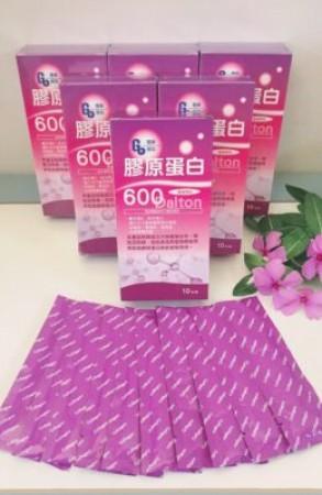 《優質良品》健康亮麗膠原蛋白青春凍(六盒60入71折)