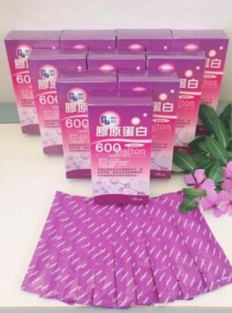 《優質良品》健康亮麗膠原蛋白青春凍(十盒100入69折)