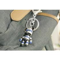 《SS2S》藍灰威威熊鑰匙圈